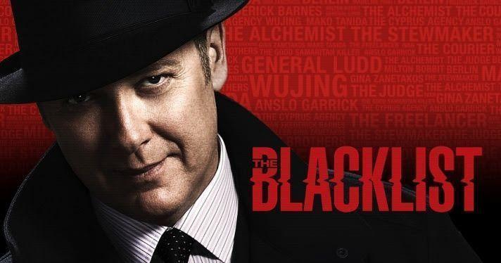 The Blacklist en España