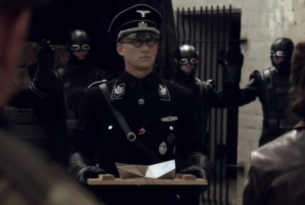 Agents of SHIELD 2x01: Con la presentación de Agent Carter también se nos introduce al que parece será el villano de la temporada.