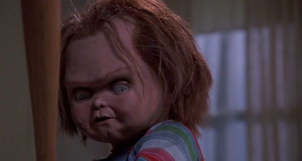 10 Sagas para ver en Halloween - Child's Play