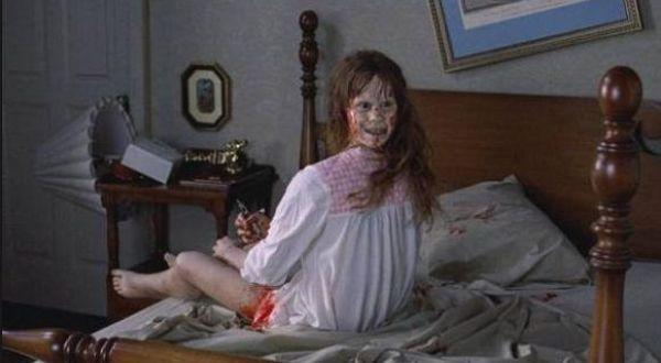 10 Sagas para ver en Halloween - The Exorcist
