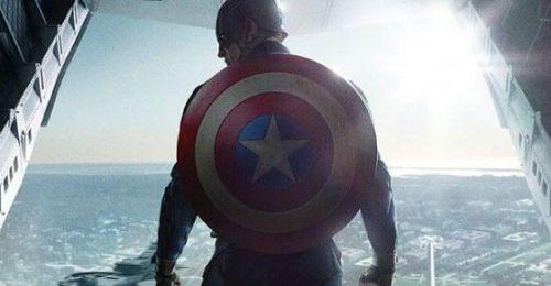 Próximas películas MARVEL - Captain America 3