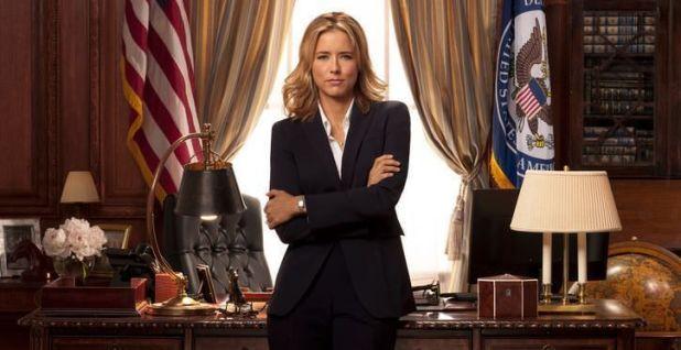 Crítica de la serie Madam Secretary