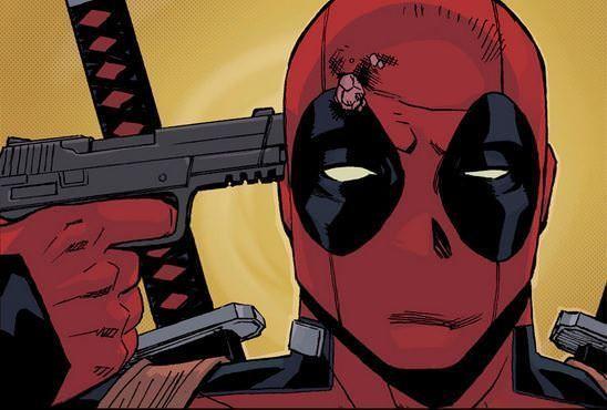 Deadpool se estrena el 12 febrero de 2016