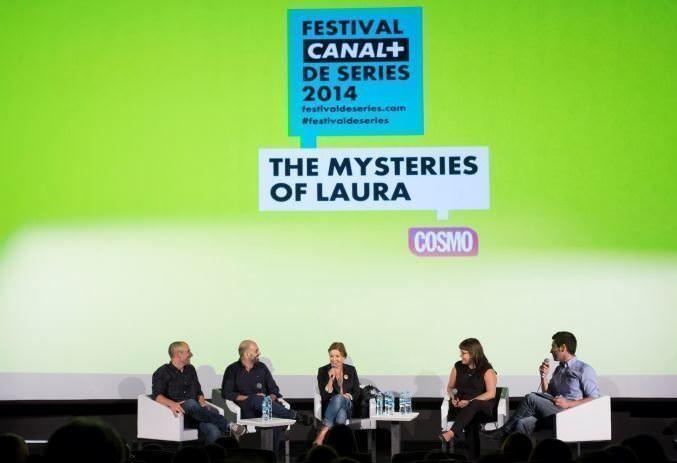 María Pujalte habla sobre The Mysteries of Laura
