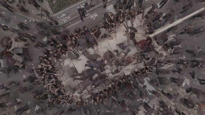 Se filtran los personajes del spinoff de The Walking Dead