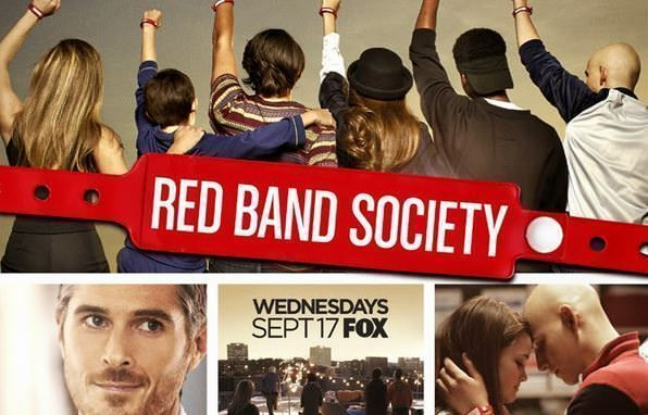 Serie FOX - Red Band Society