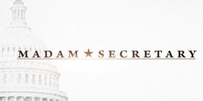 Serie Madam Secretary de CBS
