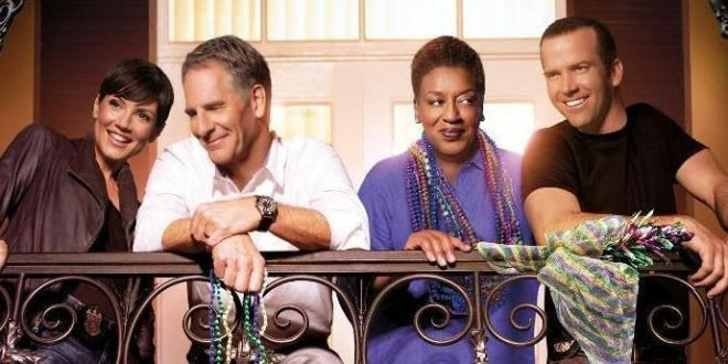 Serie NCIS New Orleans