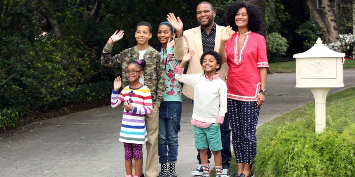 ABC da temporada completa a Black-ish y How to Get Away with Murder