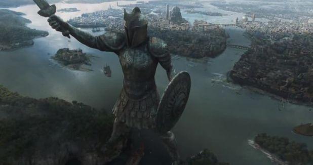 10 razones para considerar Game of Thrones la mejor serie - Los exteriores