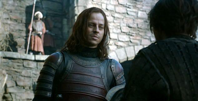 5 personajes de Game of Thrones que seguro olvidaste