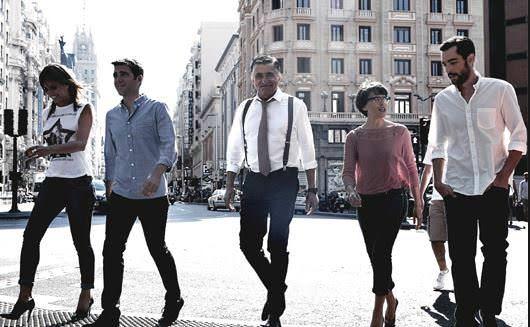 Audiencias octubre 2014: la Sexta consigue mejor mes histórico