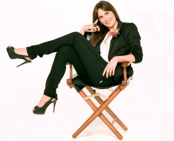 Entrevista a Carolina Casado - Presentadora de Corazón