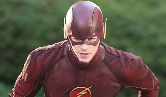El piloto de The Flash es el más visto de la historia de The CW