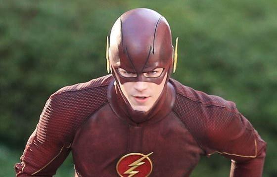 El piloto de The Flash es el más visto de la historia de The CW