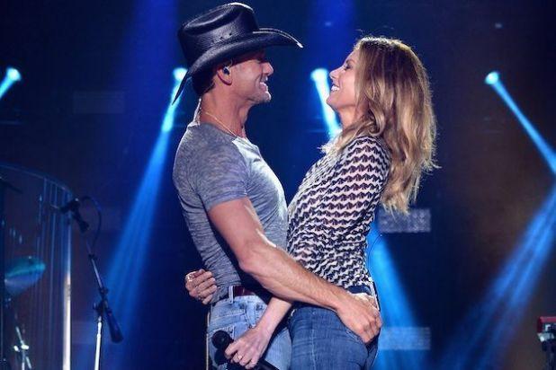 Audiencias USA: Los CMA Awards arrasan en ABC