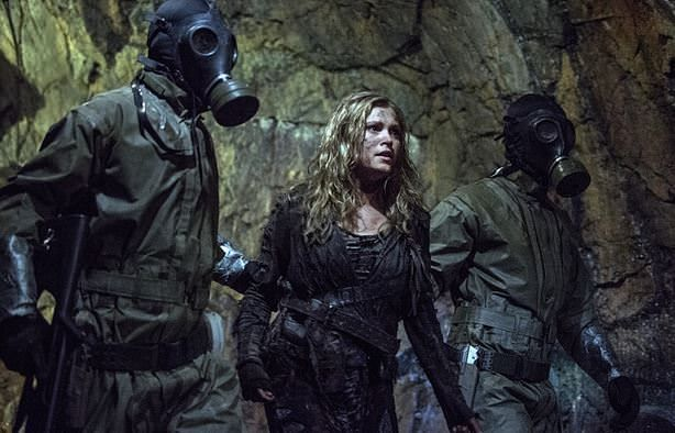 The 100 2x03 Reapercussions