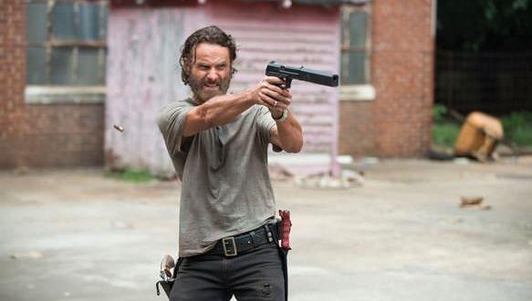 The Walking Dead 5x07 Crossed