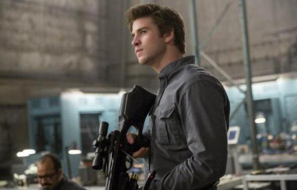 Los 10 PEORES actores del 2014 - Liam Hemsworth