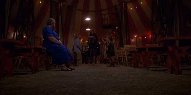 American Horror Story Freak Show 4x08