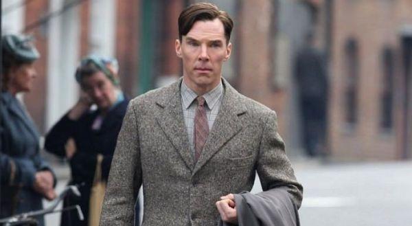 Los 10 MEJORES actores del 2014 - Benedict Cumberbatch