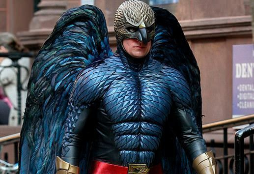 Birdman lidera en los Independent Spirit Awards 2014