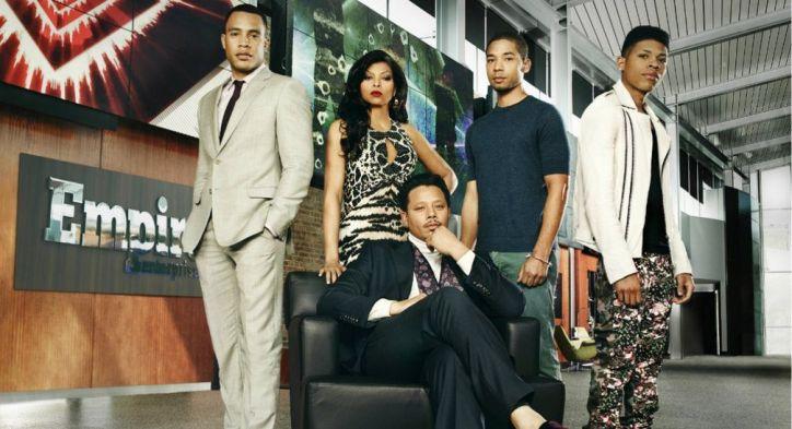 Audiencias USA: Empire sorprende y arrasa en su estreno