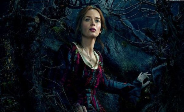 Las 10 MEJORES actrices del 2014 - Emily Blunt