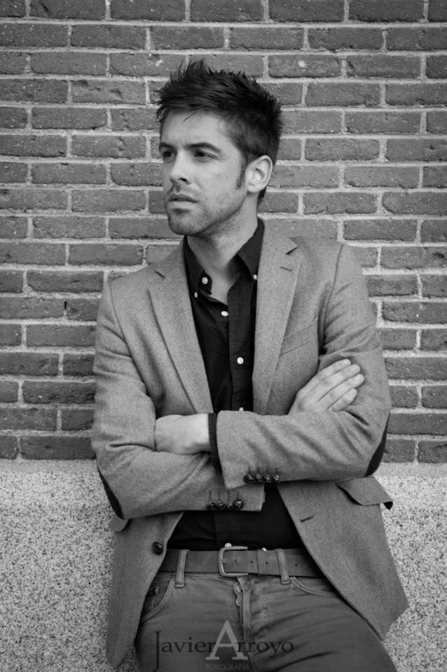 Entrevista a José Yélamo (Foto de Javier Arroyo de Atelier Fotografico)