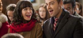 Película Busco pareja por Navidad (TV)