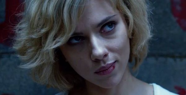 Las 10 MEJORES actrices del 2014 - Scarlett Johansson