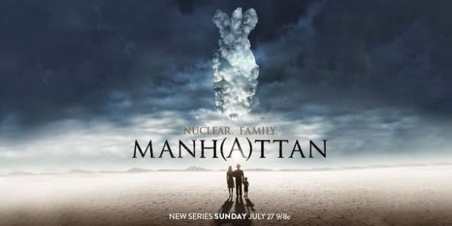 Serie Manhattan (WGN America)