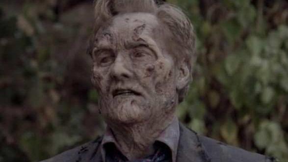 Trailer de la segunda mitad quinta temporada de The Walking Dead