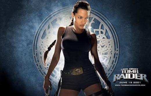 Una miniserie de Tomb Raider llega en 2015