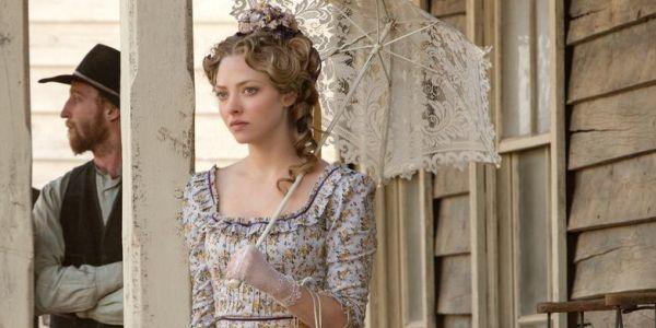 Las 10 PEORES actrices del 2014 - Amanda Seyfried