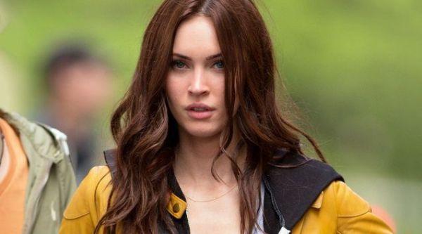 Las 10 PEORES actrices del 2014 - Megan Fox