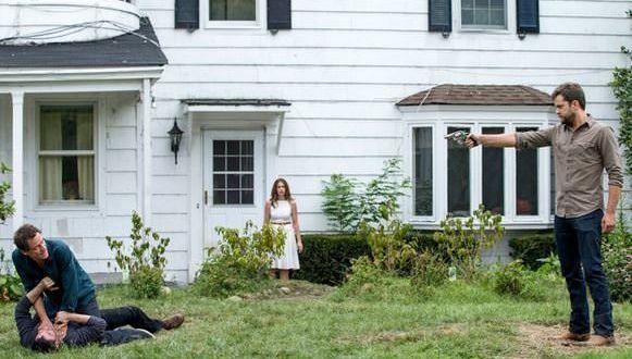 Análisis de la primera temporada de The Affair