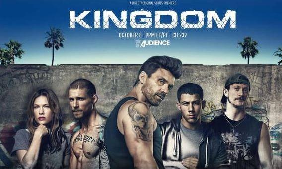 Análisis de la primera temporada de Kingdom