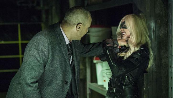 Arrow 3x11: Laurel no está todavía preparada para sustituir a su hermana como Black Canary y eso le dará varios problemas.