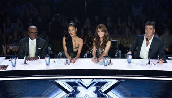 El declive del reality show en Estados Unidos - X Factor