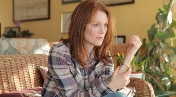 Still Alice: Crítica