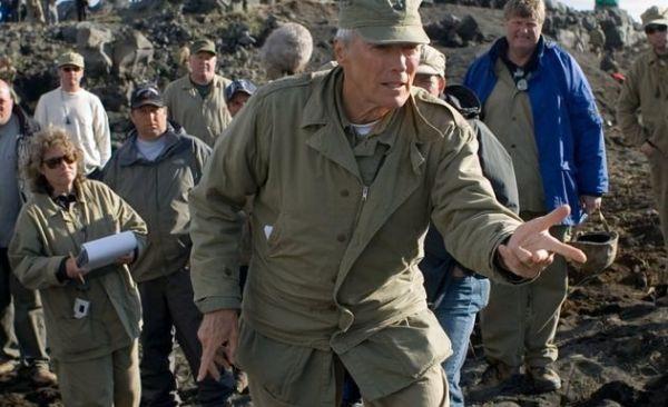 Nominaciones OSCARS 2015 - Clint Eastwood (American Sniper)