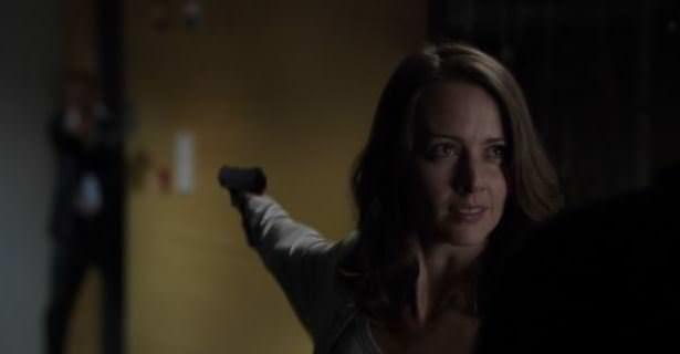 Amy Acker protagoniza la película Voces (TV)