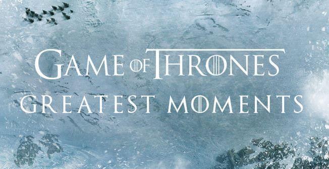 Nuevo material de Game of Thrones (T5)