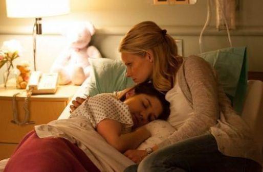 Película Mi hija debe vivir (TV)