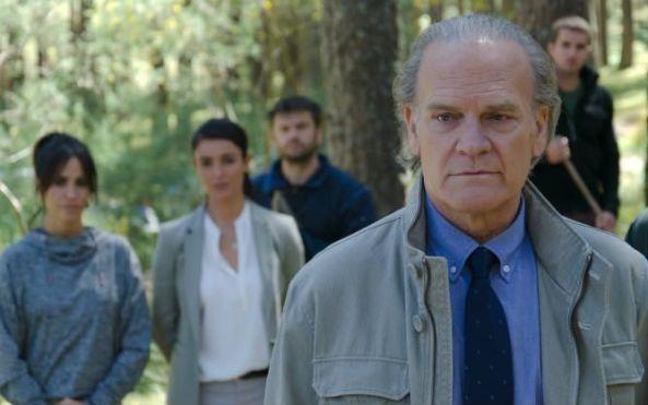 Bajo Sospecha, la nueva serie de Antena 3 y Bambú Producciones