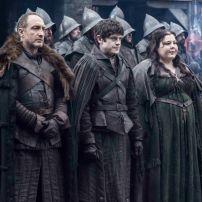 Ramsay Bolton en la quinta temporada de Game of Thrones