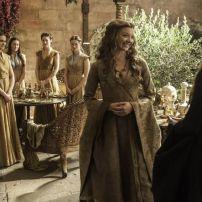 Margaery en la quinta temporada de Game of Thrones