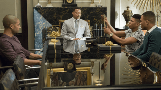 Audiencias USA: El final de Empire arrasa con nuevos récords