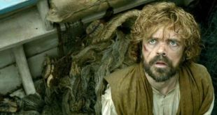 Juego de tronos 5x01 The Warsto Come - Tyrion Lannister
